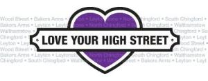 Love Your High Street Logo