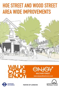 Waltham Forest Mini Holland document cover