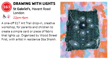 WSF Art Trail Jun17
